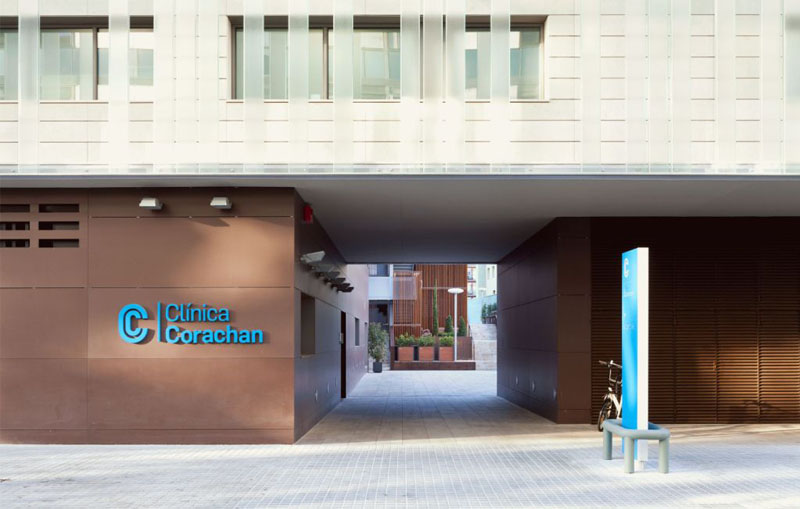 Clinica Corachan - Centro Colaborativo