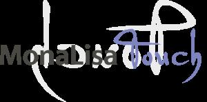 logo monalisa touch